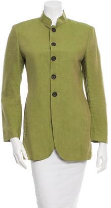 Jean Paul Gaultier Long Jacket $110 thestylecure.com