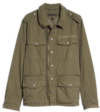 John Varvatos Dragon Field Jacket