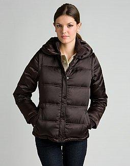 Debra 2 In 1 Vest Jacket