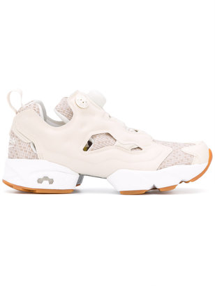 Reebok 'InstaPump Fury Off T' trainers $174.28 thestylecure.com