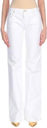 DSQUARED2 Denim pants - Item 42707734BQ