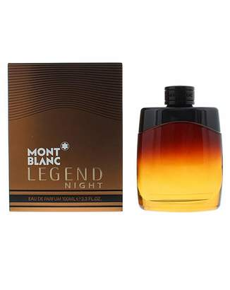 Montblanc Mont Blanc Legend Night EDP For Him