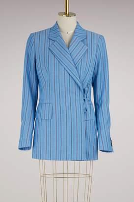 Aalto Striped jacket
