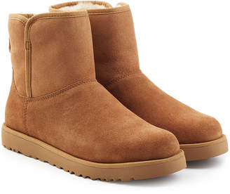 UGG Cory Shearling Lined Ankle Boots