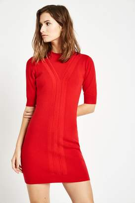 Jack Wills Dress- Oakworth Travelling Cable