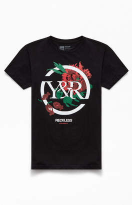 Young & Reckless Rose Above T-Shirt