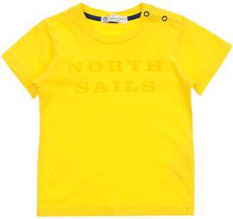 North Sails T-shirts - Item 12108781