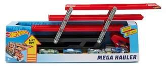 Hot Wheels Mattel Inc. Mega Hauler Set