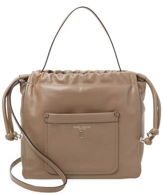At Gilt Marc Jacobs Leather Bucket Bag