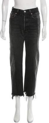 Vetements x Levi's 2018 Mid-Rise Jeans