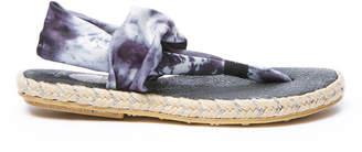 Nalho Tie Dye Espadrille Sandal