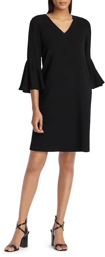 Holly Bell Sleeve Dress