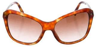 Prada Butterfly Shaped Sunglasses