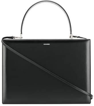 Jil Sander briefcase tote bag