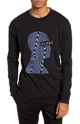 Globe Oracle Long Sleeve T-Shirt