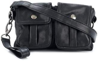 A.F.Vandevorst zipped belt bag