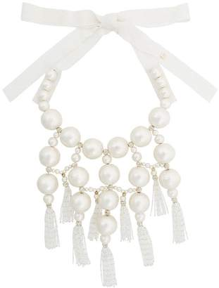Moy Paris bib necklace