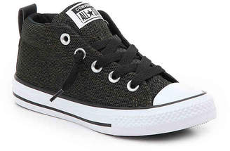 Converse Chuck Taylor All Star Street Toddler Slip-On Sneaker - Boy's