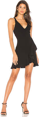 Amanda Uprichard Nicco Dress