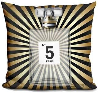 Mercer41 Elle Your Getting Sleepy Throw Pillow Mercer41