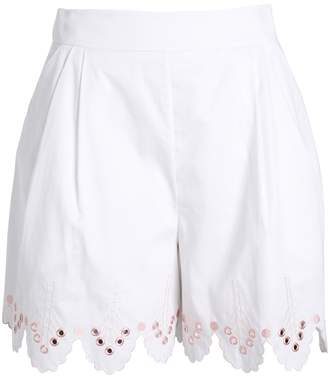 Temperley London Hika Shorts