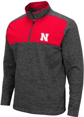 Olympus Unbranded Men's Nebraska Cornhuskers Pullover