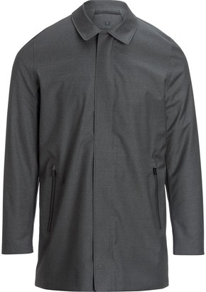 Ubr UBR Regulator II Savile Insulated Coat - Men's