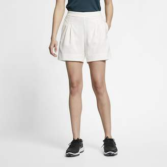 "Nike Women's 6"" Golf Shorts Dri-FIT UV"