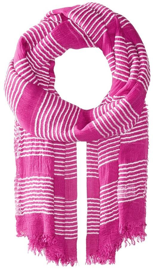 Echo Design - Tissue Weight Wrap Scarf Scarves