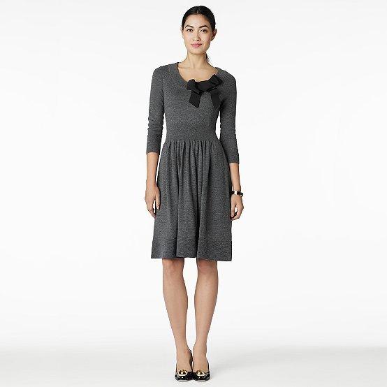 Kate Spade Charlie sweater dress