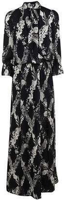 Ballantyne Floral Print Dress