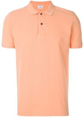 Peuterey classic polo shirt