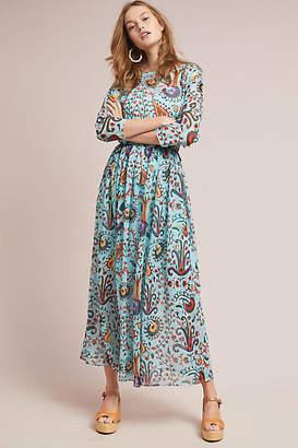 Eva Franco Tulip Maxi Dress