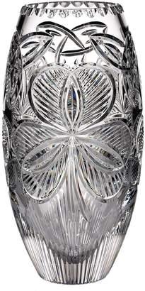 Waterford Irish Shamrock Vase