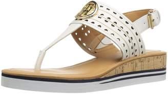 Tommy Hilfiger Women's Peak Wedge Sandal