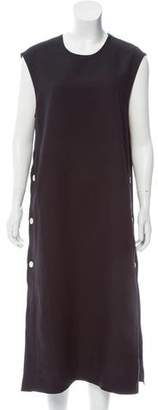 Studio Nicholson Sleeveless Midi Dress w/ Tags