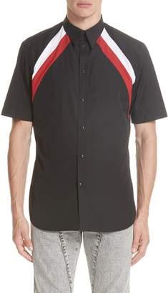 Givenchy Day Poplin Shirt