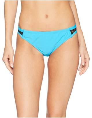 Speedo Turnz Mesh Bottom Women's Swimwear