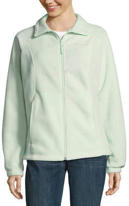 Columbia Three Lakes Fleece Lightweight Jacket