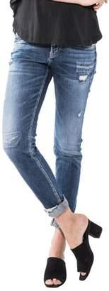 Silver Jeans Co. Sam Distressed Boyfriend