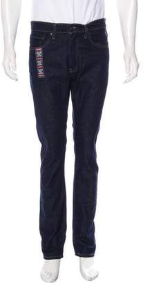Levi's Five-Pocket Slim Jeans w/ Tags