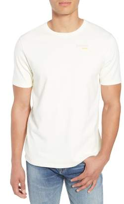 Frame Classic Fit Yosemite Embroidered T-Shirt