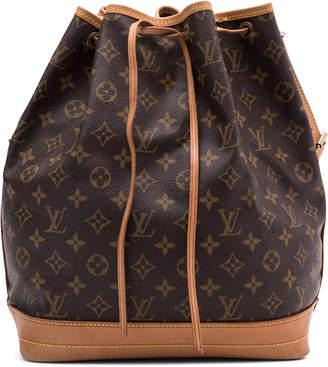 Louis Vuitton Noe Monogram GM Brown