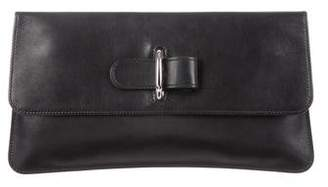 Hermes Chevre Chaine D'Ancre Clutch
