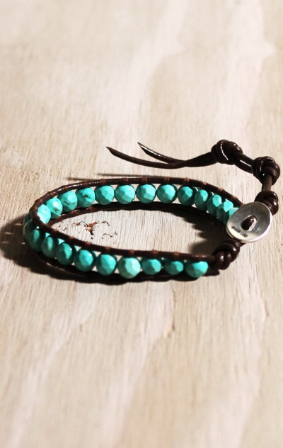 Chan luu Multi Single Bracelet