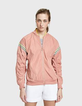 adidas by Stella McCartney Training Tracktop in Cinnamon