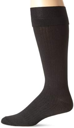Dr. Scholl's Men's Over-The-Calf Compression Support Socks
