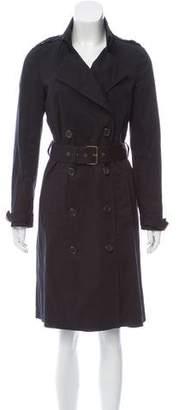 Derek Lam Belted Trench Coat