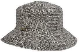 Nine West Packable Microbrim Bucket Hat