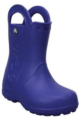 Crocs Unisex Child Handle It Rain Boot (Ages 1-6)